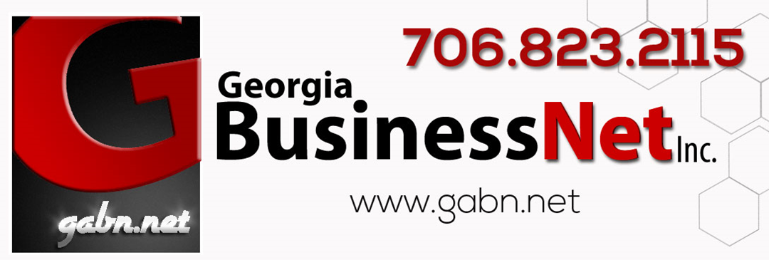 Georgia Business Net Logo