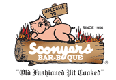 Sconyers Bar-B-Que Logo