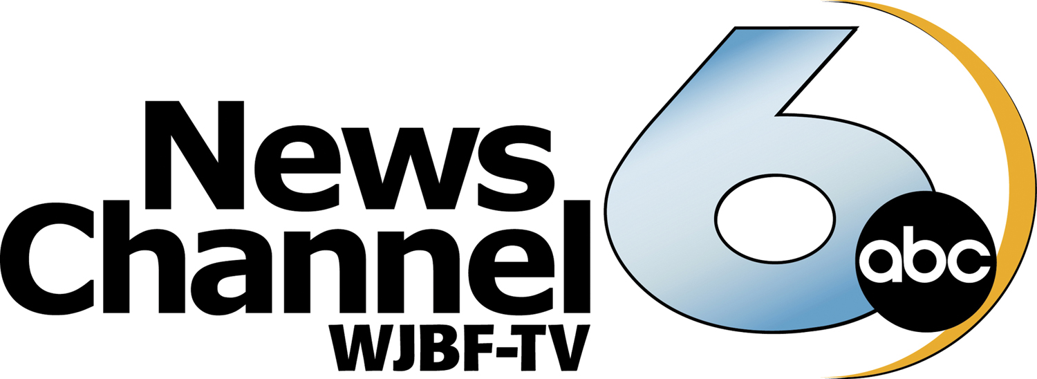 WJBF NewsChannel 6 logo